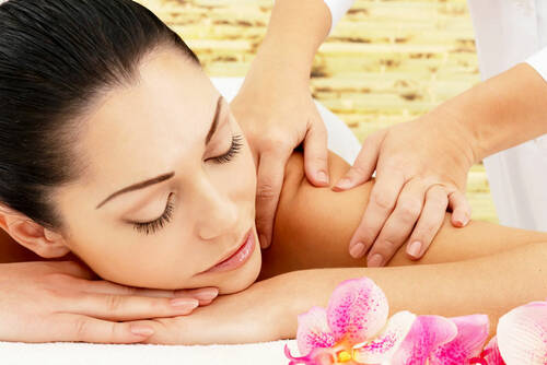 Chill Out Massage - maritimo Oer-Erkenschwick